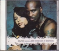 AALIYAH Come Back In One Piece featuring DMX USA CD5 Promo