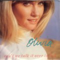 OLIVIA NEWTON-JOHN Can't We Talk It Over In Bed USA 7