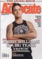 ROBBIE WILLIAMS Advocate (5/13/03) USA Gay Magazine