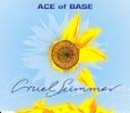 ACE OF BASE Cruel Summer UK CD5 w/4 Remixes