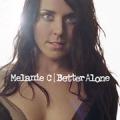 MELANIE C Better Alone UK DVD Single
