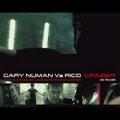 GARY NUMAN Crazier UK CD5 Part 2