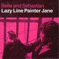 BELLE AND SEBASTIAN Lazy Line Painter Jane UK 7