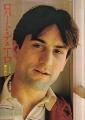 ROBERT DENIRO Cine Album JAPAN Picture Book