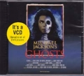MICHAEL JACKSON Ghosts ASIA VCD (DVD Compatiable)