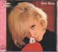 SYLVIE VARTAN Twiste Et Chante JAPAN CD w/12 Tracks