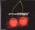 GARBAGE Androgyny UK CD5 w/Extra Track & Remix