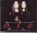AZUCAR MORENO Ole The Fiesta Remixes SPAIN CD5