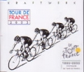 KRAFTWERK Tour De France '03 UK 12