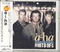 A-HA Headlines And Deadlines JAPAN CD