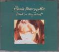 ALANIS MORISSETTE Hand In My Pocket UK CD5