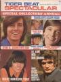 BOBBY SHERMAN Tiger Beat Spectacular (Summer/70) USA Magazine