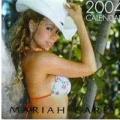 MARIAH CAREY 2004 USA Calendar