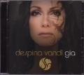 DESPINA VANDI Gia USA CD5 w/Mixes