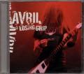 AVRIL LAVIGNE Losing Grip USA CD5 Promo