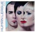 HUMAN LEAGUE Secrets UK CD w/16 Tracks