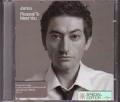 JAMES Pleased To Meet You EU CD w/Exclusive Bonus Tracks