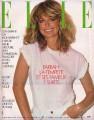 FARRAH FAWCETT Elle (6/26/78) FRANCE Magazine