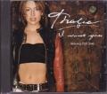 THALIA I Want You Feat.Fat Joe USA CD5 Promo w/2 Versions