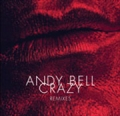 ANDY BELL Crazy UK CD5 Part 2 w/5 Versions