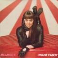 MELANIE C I Want Candy UK 7