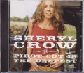 SHERYL CROW The First Cut Is The Deepest USA CD5 Promo