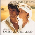 PATRICIA KAAS And Now...Ladies And Gentlemen France CD5