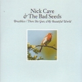 NICK CAVE AND THE BAD SEEDS Breathless EU CD5
