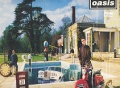 OASIS Be Here Now UK 2LP