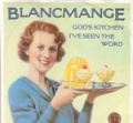 BLANCMANGE God's Kitchen UK 12
