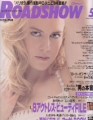 NICOLE KIDMAN Roadshow (5/03) JAPAN Magazine