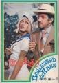 BRIGITTE BARDOT Boulevard Du Rhum JAPAN Movie Program