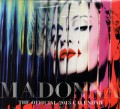 MADONNA 2013 USA Official Calendar