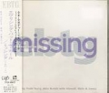EVERYTHING BUT THE GIRL Missing JAPAN CD5 w/6 Mixes
