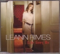 LEANN RIMES Life Goes On AUSTRALIA CD5 w/4 Versions