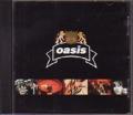 OASIS Acquiesce USA CD5 Promo w/CD Extra