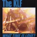KLF What Time Is Love? USA CD5