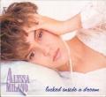 ALYSSA MILANO Locked Inside A Dream JAPAN CD Promo w/Booklet+Outer Case
