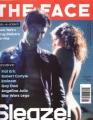 LONDON SUEDE The Face (4/99) UK Magazine