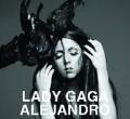 LADY GAGA Alejandro EU CD5 w/2 Tracks
