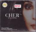 CHER All Or Nothing AUSTRALIA CD5 w/6 Tracks