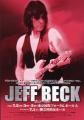 JEFF BECK 2005 JAPAN Promo Tour Flyer