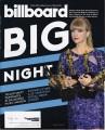 TAYLOR SWIFT Billboard (6/1/13) USA Magazine