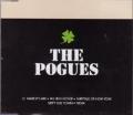 POGUES w/KIRSTY MACCOLL Saint Patricks Mix UK CD5