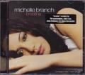 MICHELLE BRANCH Breathe USA CD5 w/Mixes