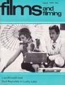 LIZA MINNELLI Films And Filming (8/75) UK Magazine