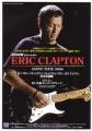 ERIC CLAPTON 2006 JAPAN Promo Tour Flyer