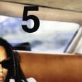 LENNY KRAVITZ 5 JAPAN CD w/Bonus Track