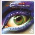 JUNIOR JACK Da Hype feat. ROBERT SMITH UK CD5