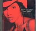 TONI BRAXTON The Heat USA Promo Interview Disc